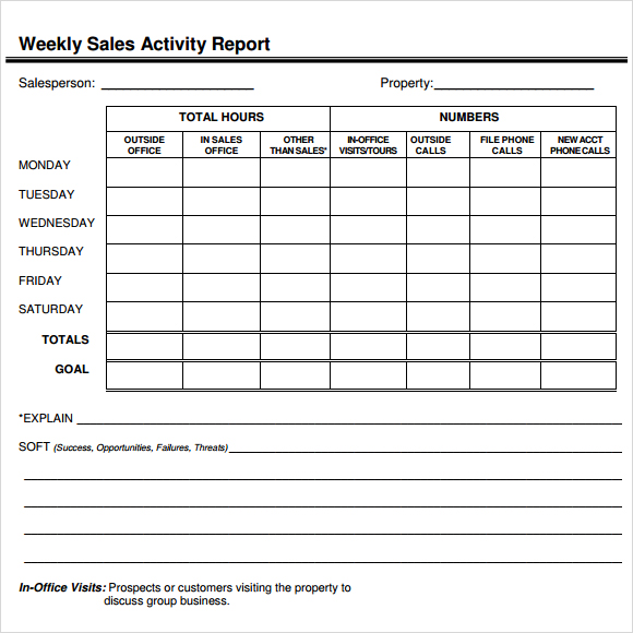 earnings disclaimer template - sales report construction template